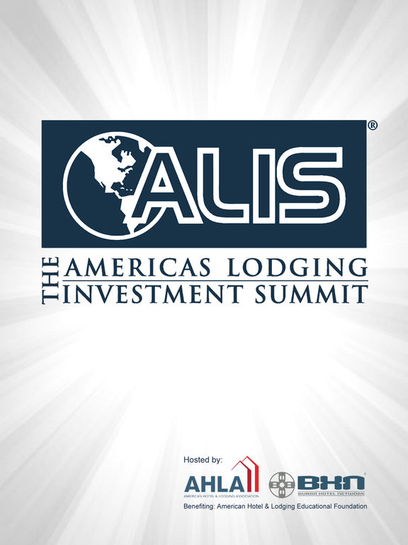 ALIS Conferences screenshot 4