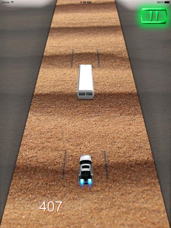 A Shocks Simulator Ride PRO - A Crazy Drive Game screenshot 8