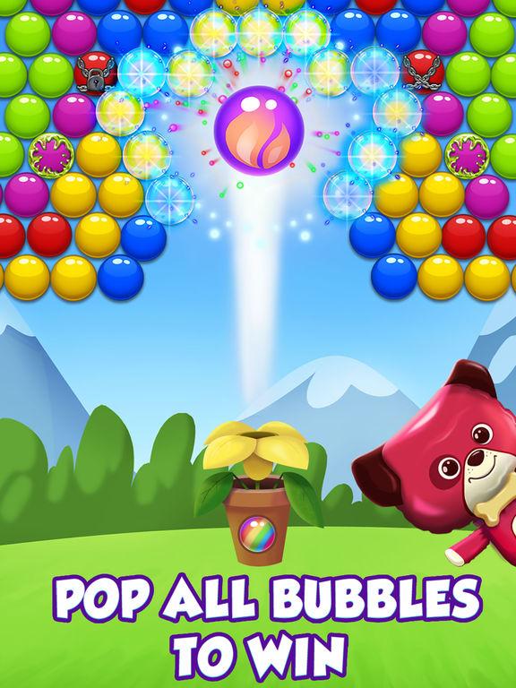 Bubble Balloon screenshot 8