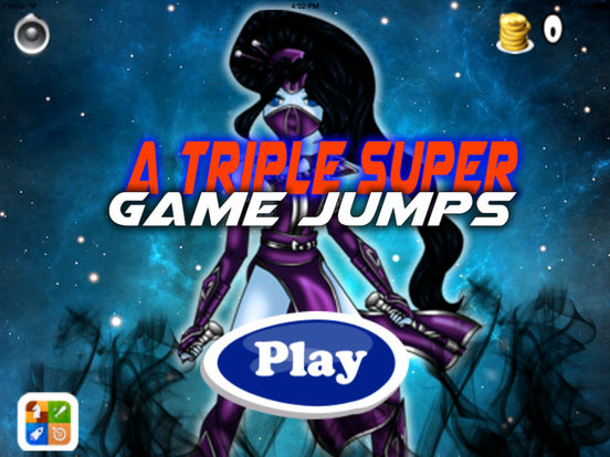 A Triple Super Game Jumps - Cool Game Jumps screenshot 6