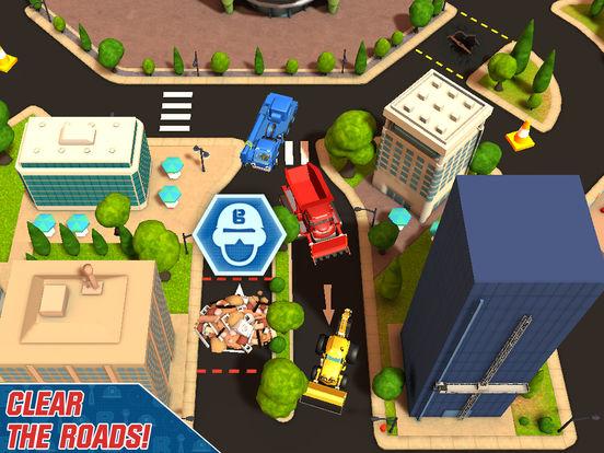 Bob the Builder™: Build City screenshot 10