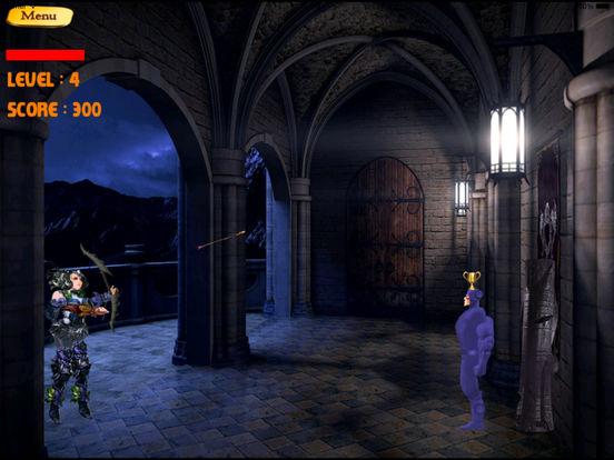 Archery Victory War Extended Pro - Revenge Is Near screenshot 10