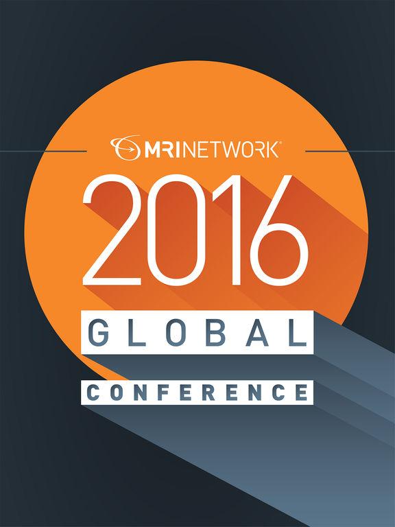 2016 MRINetwork Global Conf screenshot 4