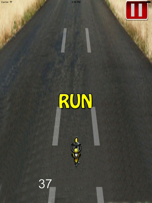 Crazy Motorcycle Champion Pro - Run and Win screenshot 9