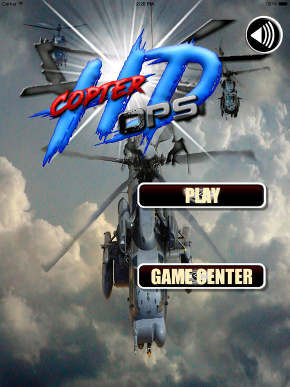 A Copter Ops HD - Carrier Flight Simulator screenshot 6
