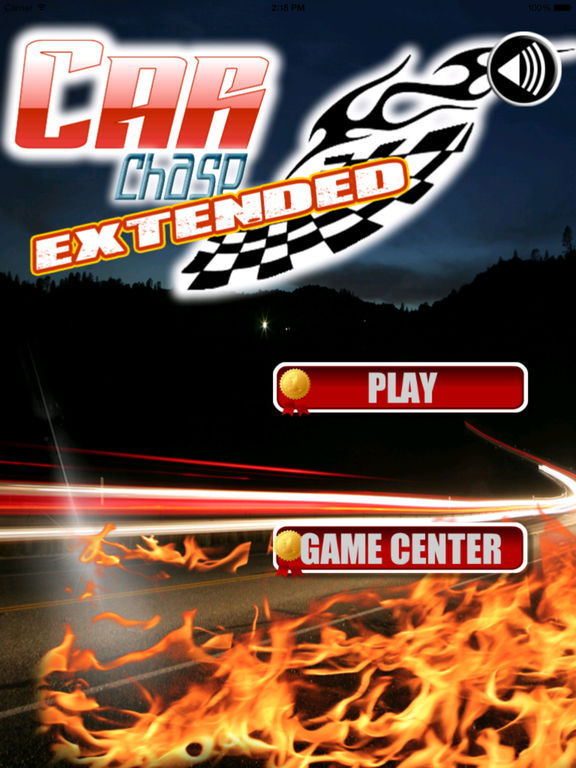 Car Chase Extended - Play Off Limits screenshot 6
