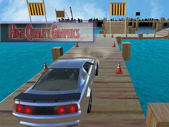 Real Car Parking 3D - Free Ultimate simulator game screenshot 8
