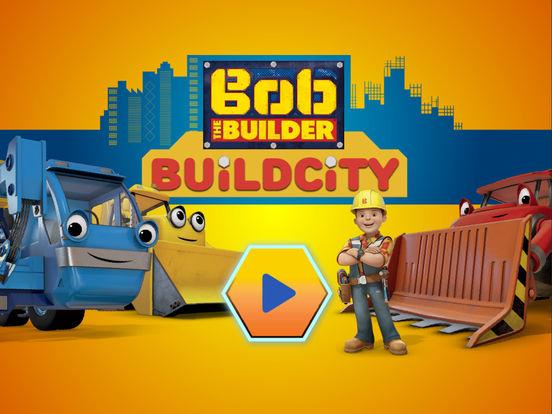 Bob the Builder™: Build City screenshot 6