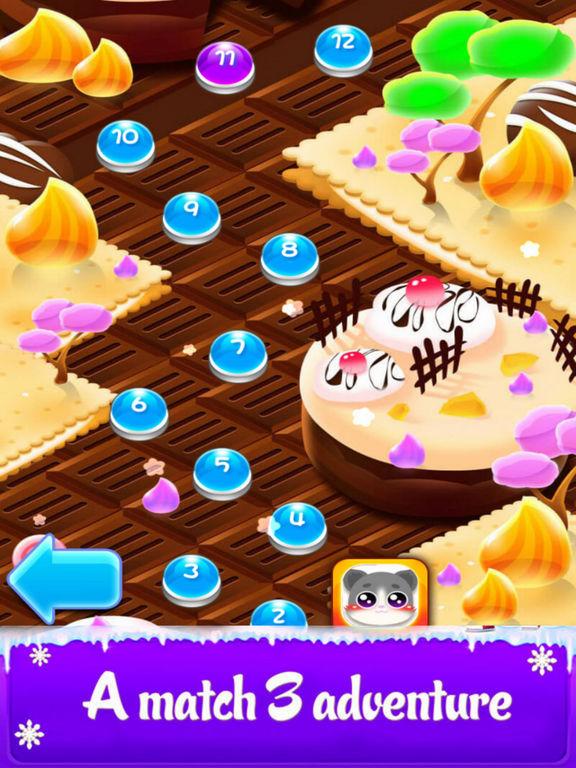 Cake Boom Mania screenshot 5