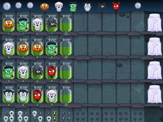 Halloween 2 - 4 Scary Games screenshot 8