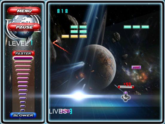 Breakout Blocks Between Coalition - The Sphere Break Simulator screenshot 7
