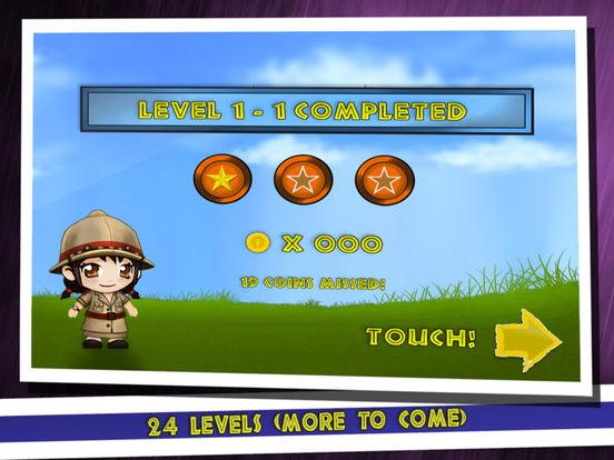 Sophia's World: Jump And Run Game screenshot 10