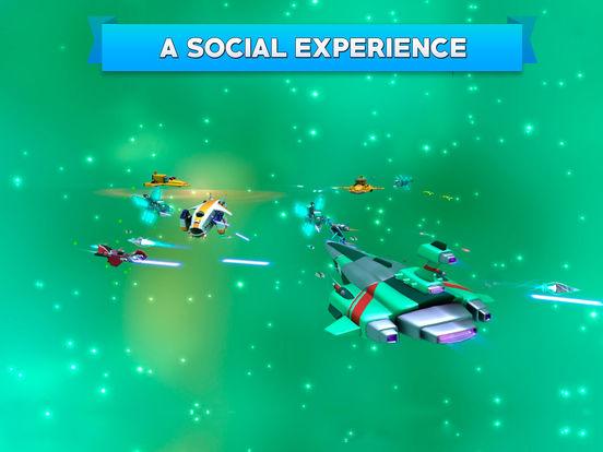 Space Legend : Battle for Eternity screenshot 9