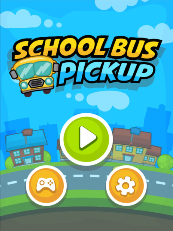 School Bus Pickup - plan routes to drop off kids screenshot 6