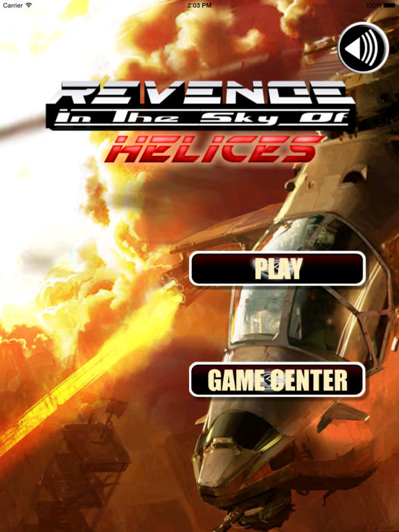 A Revenge In The Sky Of Helices - A Helicopter Hypnotic X-treme Game screenshot 6