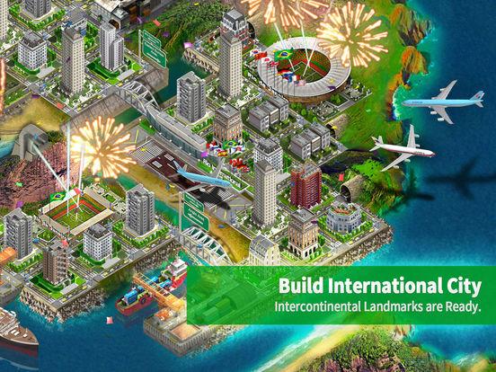 Rio de Janeiro - Tycoon 《 2016 World Edition 》 screenshot 9