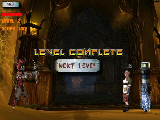 Archer Warrior The Legend Pro - Kingdoms Tournament Dragon screenshot 7