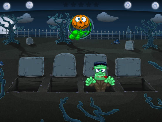Halloween Junior screenshot 9