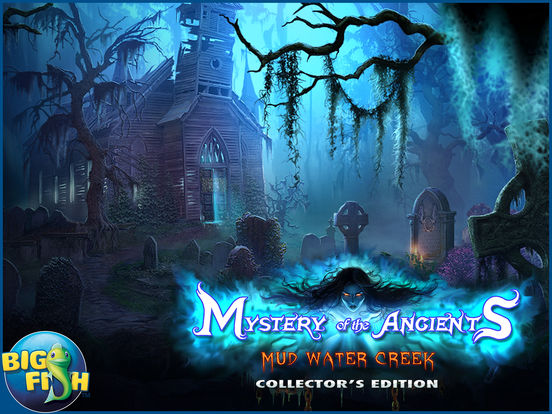 Mystery of the Ancients: Mud Water Creek screenshot 10