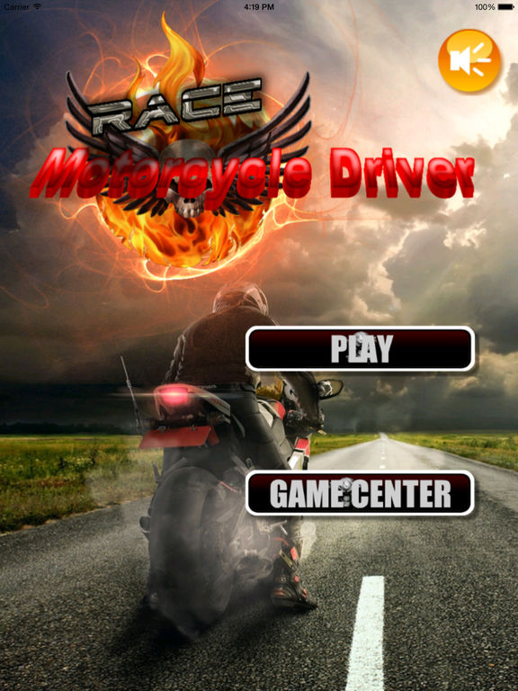 A Race Motorcycle Driver Pro - Awesome Highway Rider Game screenshot 6