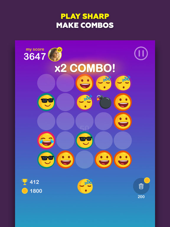Mojical - Your Personal Emoji Game Free screenshot 7