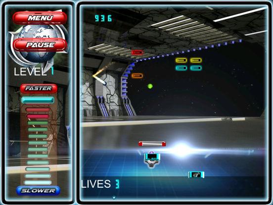 An Impossible Break Puzzle - The Addictive Space Break-out Simulator screenshot 10