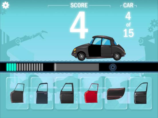 Car Factory ® screenshot 9