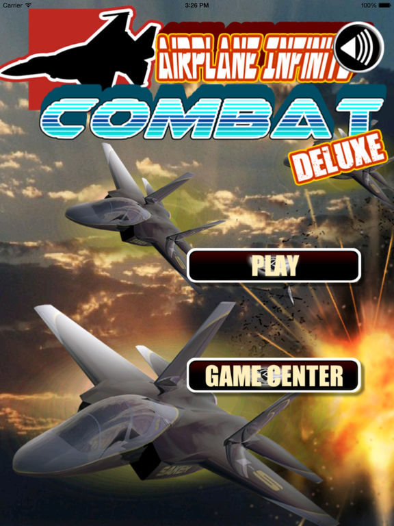 Aircraft Infinite Combat Deluxe - Extraordinary Game High screenshot 6