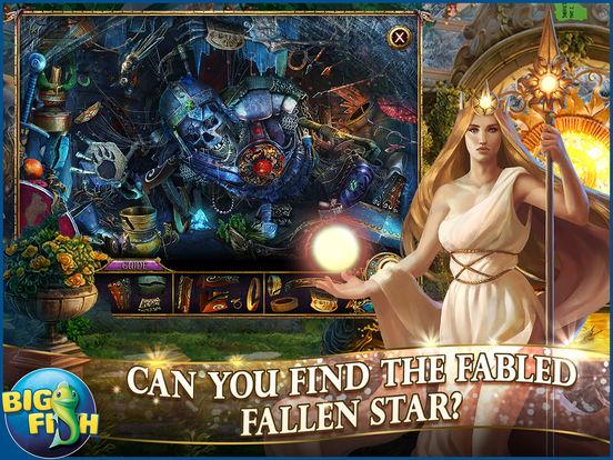 Dark Parables: Goldilocks and Fallen Star (Full) screenshot 7