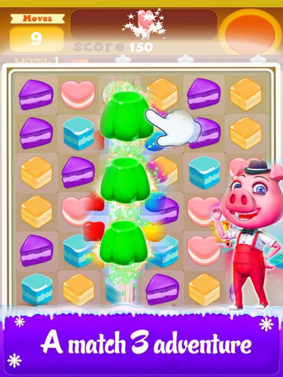 Cake Boom Mania screenshot 6