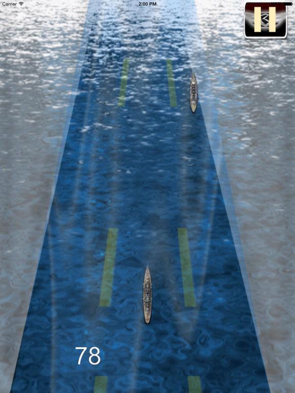 Adrenaline Career Battleship Pro - Fast-paced naval warfare! screenshot 10