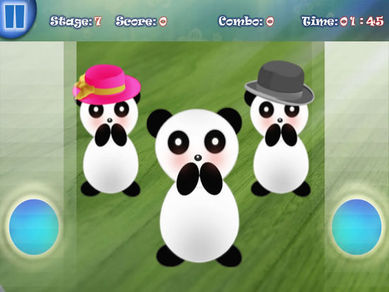 Dance Pandas Pro - Music Game screenshot 10