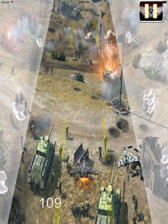 Aircraft Infinite Combat Flight HD - Simulator screenshot 7