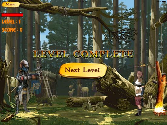 Arrow Target Multi - Ambush Explorer Game screenshot 6