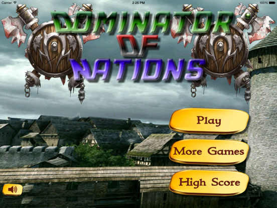 Dominator Of Nations PRO - Archery Champions Games screenshot 6