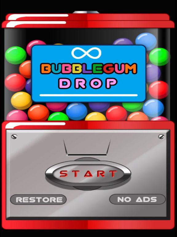 Bubble Gum Drop screenshot 6
