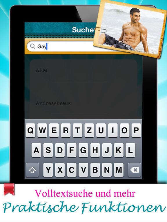 Gay-Lexikon - Alles, was du wissen musst screenshot 6
