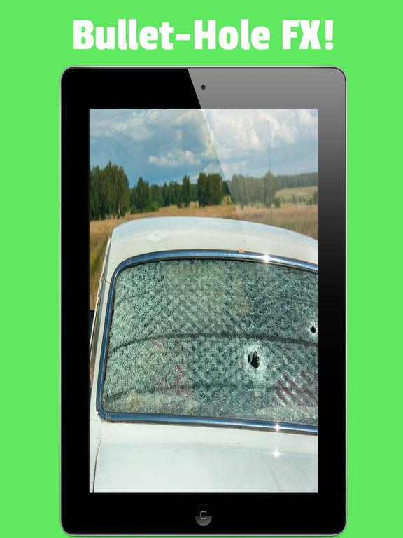 Prank Camera - Fake Damage FX Scratch Photo Booth screenshot 9