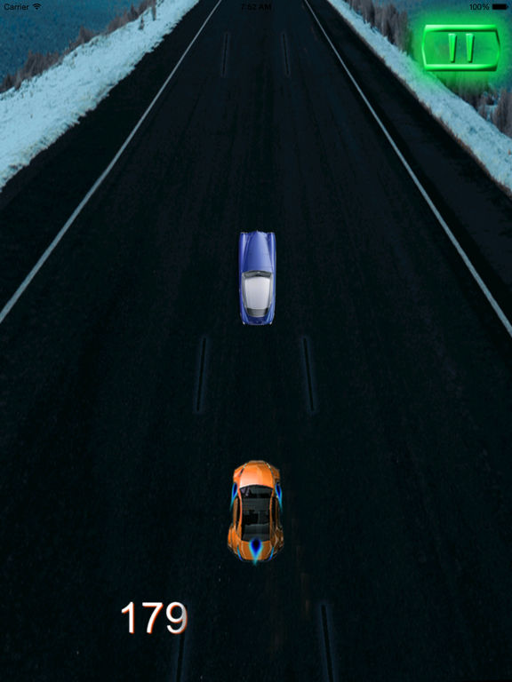 A School Zone Chase - Real Speed Racing screenshot 10
