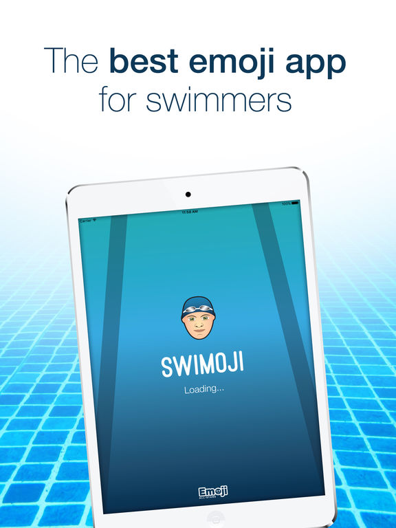 how to transfer from one iphone to another swimoji swimming emojis amp stickers for swim fans on the 4670