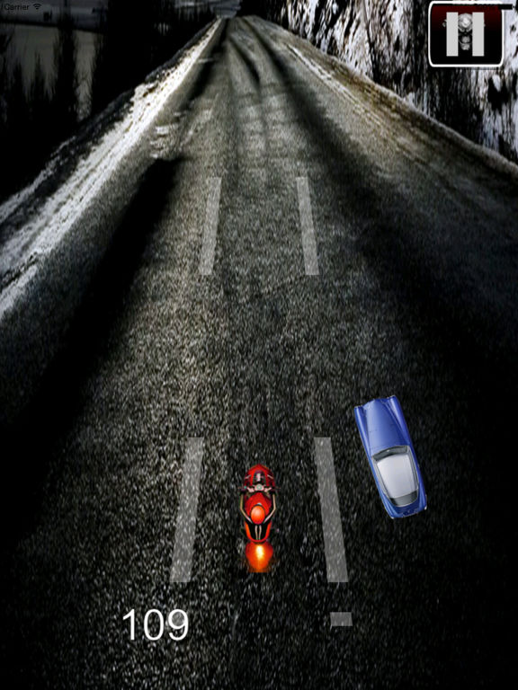 A Driving Biker Extreme - Awesome Stunt Of Game screenshot 8