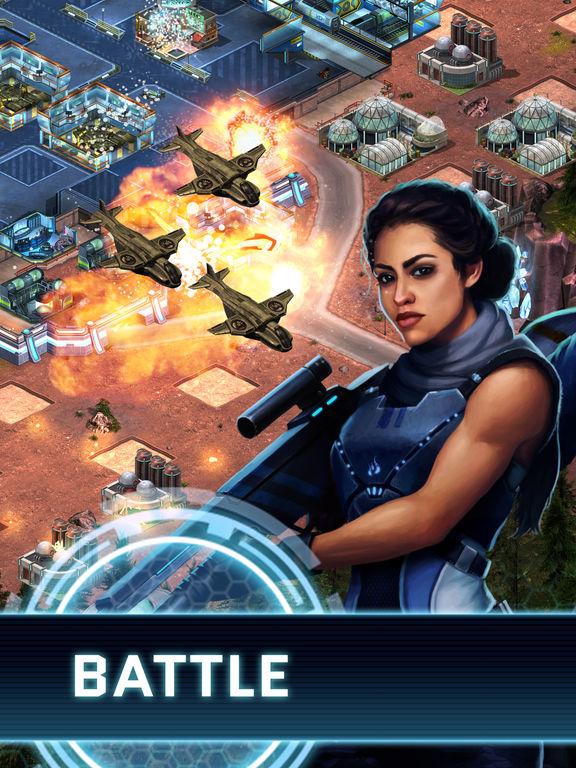 Operation: New Earth screenshot 7