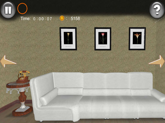 Can You Escape Fancy 12 Rooms screenshot 9