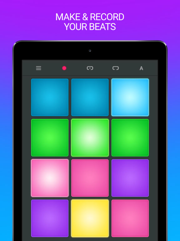 Drum Pad Machine - Beat Maker screenshot 6