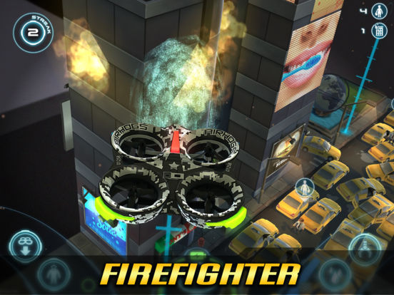 Air Hogs Connect: Mission Drone screenshot 10