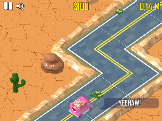 Cash Dash Smash screenshot 8