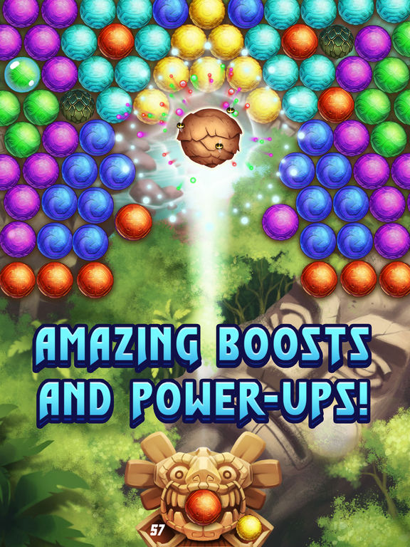 Bubble Breaker! Free screenshot 6