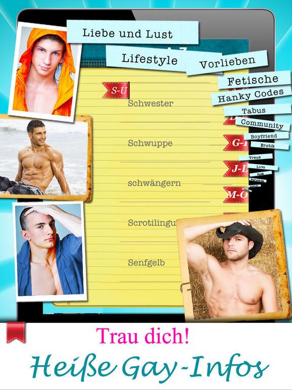 Gay-Lexikon - Alles, was du wissen musst screenshot 5