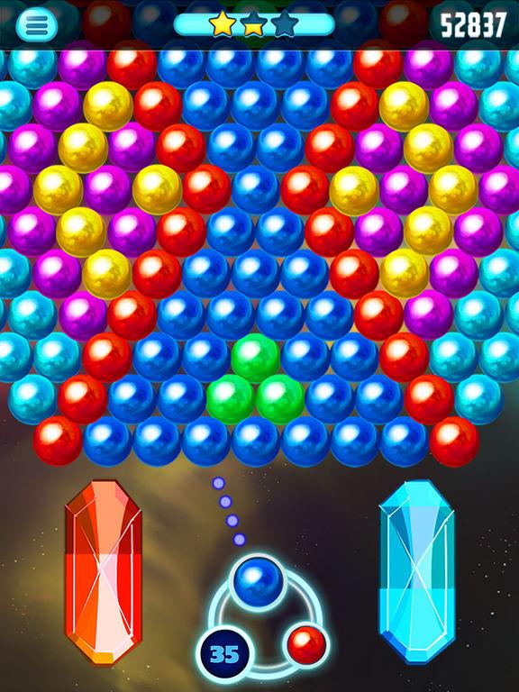 Planet Pop Bubble Shooter screenshot 10
