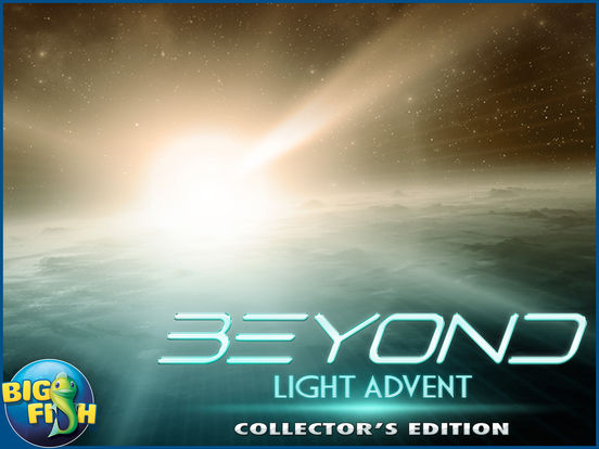 Beyond: Light Advent Collector's Edition screenshot 10